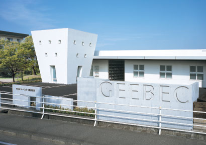 GEEBEC LABO 土質研究所の写真