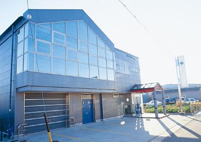 GEEBEC 浜松支社の写真