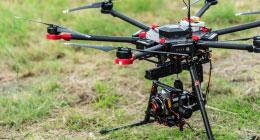 大型UAV、ドロ・サーモ